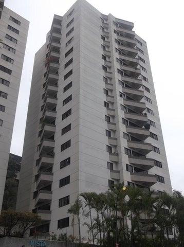 Apartamento En Venta En Caracas - Los Samanes Código FLEX: 18-5523 No.0