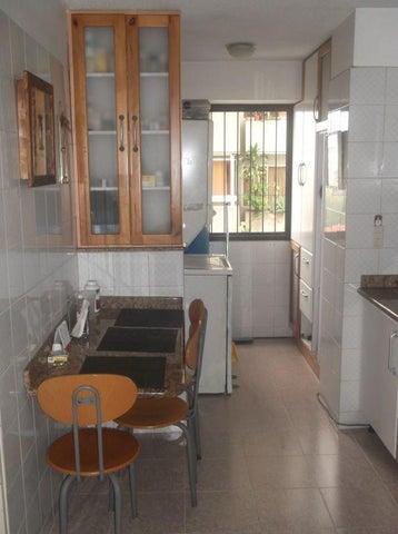Apartamento En Venta En Caracas - Los Samanes Código FLEX: 18-5523 No.4