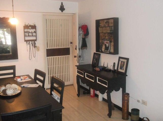 Apartamento En Venta En Caracas - Los Samanes Código FLEX: 18-5523 No.2