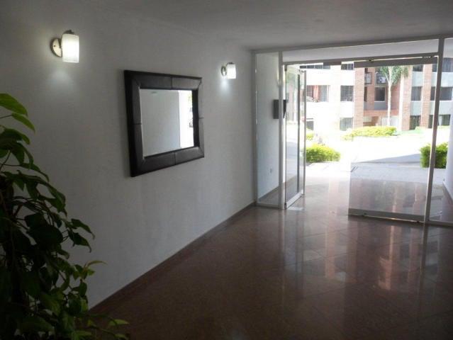 Apartamento En Venta En Caracas - Los Naranjos Humboldt Código FLEX: 18-5550 No.2
