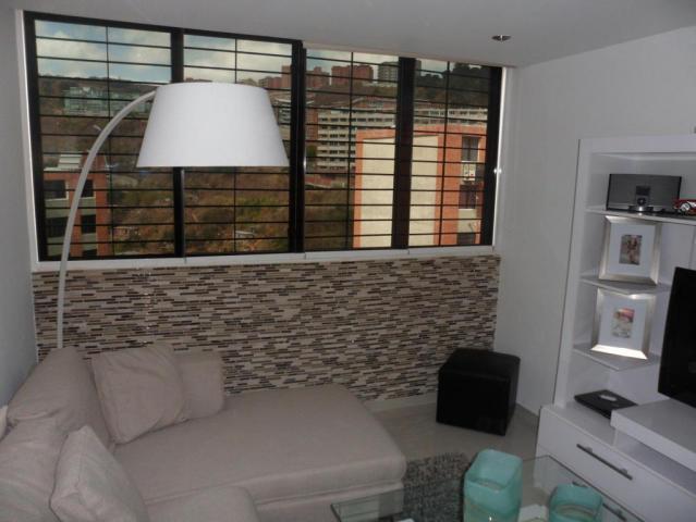 Apartamento En Venta En Caracas - Los Naranjos Humboldt Código FLEX: 18-5550 No.5