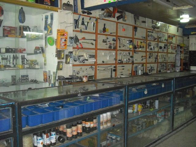 Negocio o Empresa En Venta En Caracas - El Paraiso Código FLEX: 18-5553 No.1