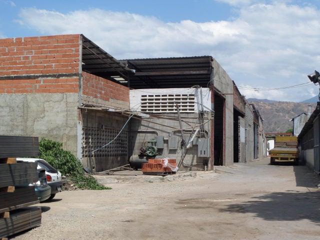 Industrial en Venta en Sorocaima
