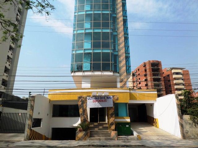 Oficina en Venta en La Arboleda