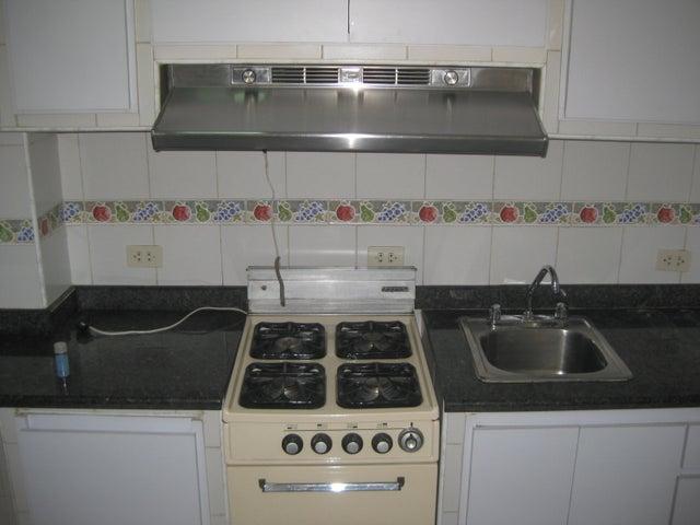 Apartamento En Venta En Maracay - Calicanto Código FLEX: 18-6811 No.13