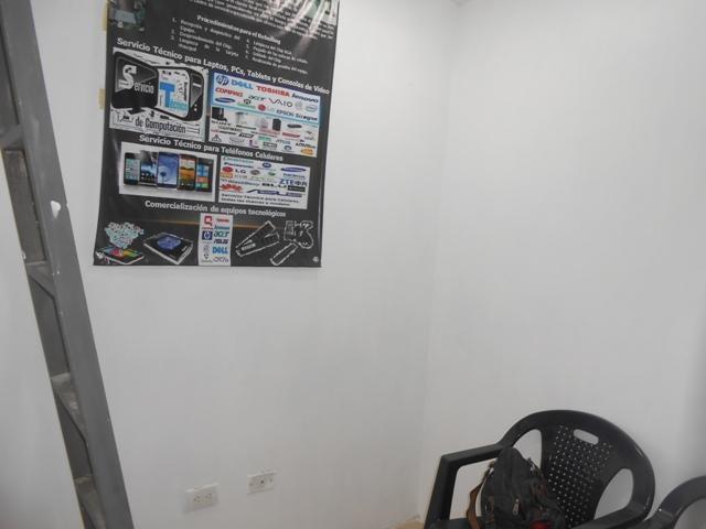Local Comercial En Venta En Maracay - Zona Centro Código FLEX: 18-6823 No.5
