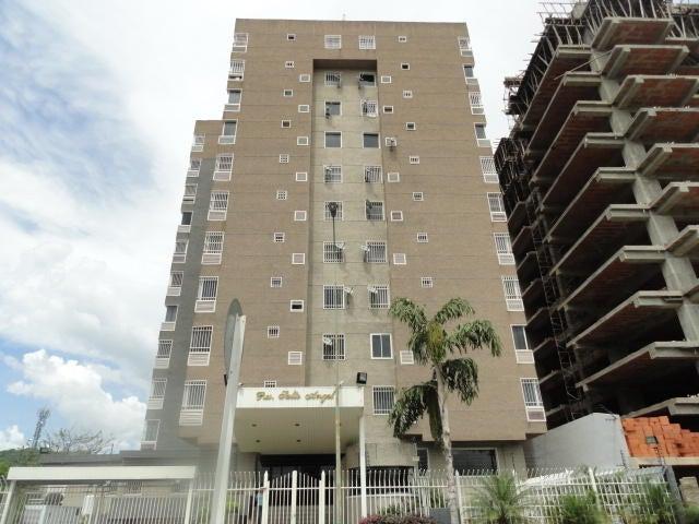 Apartamento En Venta En Maracay En Base Aragua - Código: 18-6934