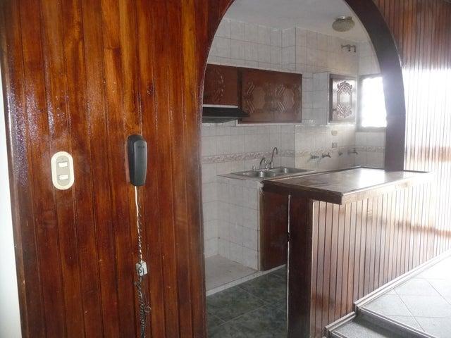 Apartamento En Venta En Maracay - Urbanizacion El Centro Código FLEX: 18-7063 No.5