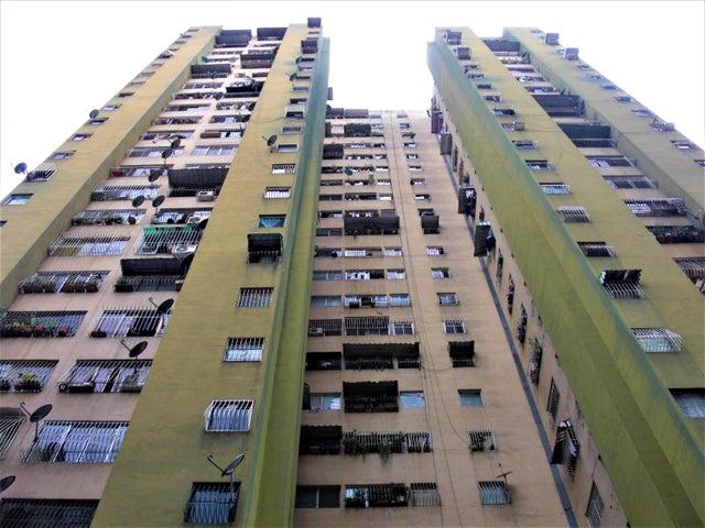 Apartamento En Venta En Caracas - San Jose Código FLEX: 18-7485 No.0