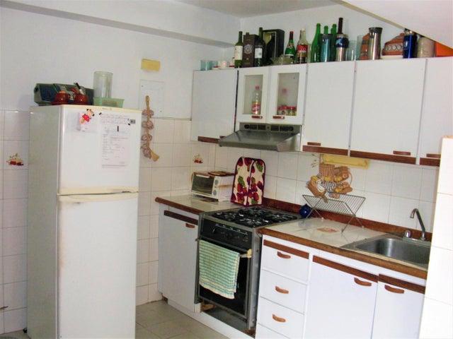 Apartamento En Venta En Caracas - San Jose Código FLEX: 18-7485 No.3