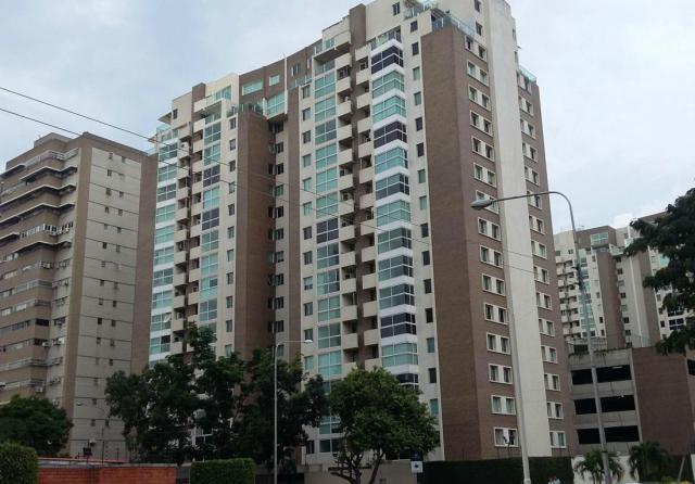 Apartamento En Venta En Maracay En Base Aragua - Código: 18-7409