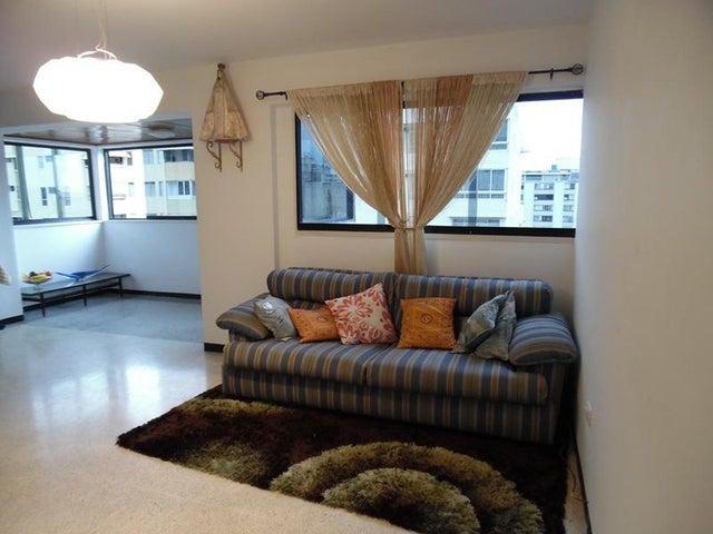 Apartamento En Venta En Caracas - Los Palos Grandes Código FLEX: 18-7840 No.6
