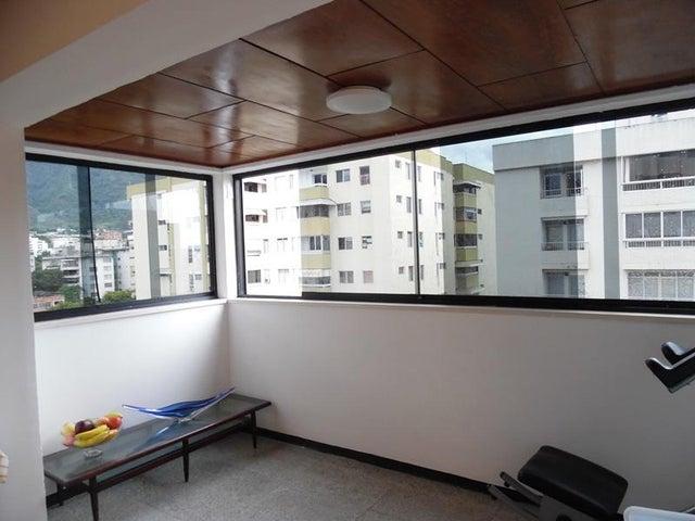 Apartamento En Venta En Caracas - Los Palos Grandes Código FLEX: 18-7840 No.8