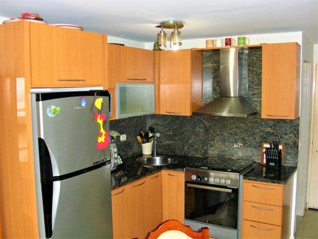 Apartamento En Venta En Caracas - El Encantado Código FLEX: 18-8493 No.4
