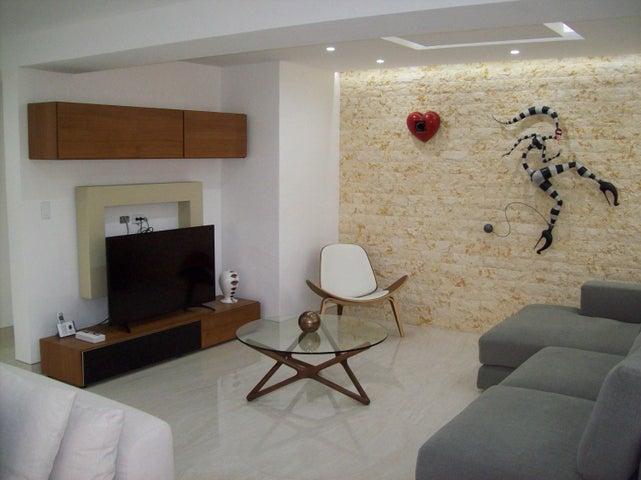 Apartamento En Venta En Caracas - Sebucan Código FLEX: 18-8363 No.1