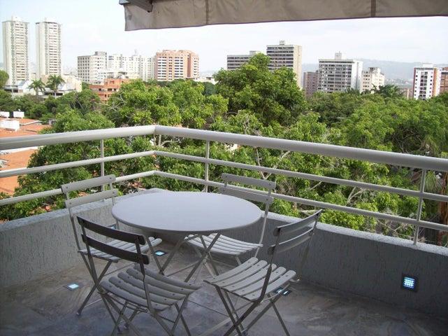 Apartamento En Venta En Caracas - Sebucan Código FLEX: 18-8363 No.4