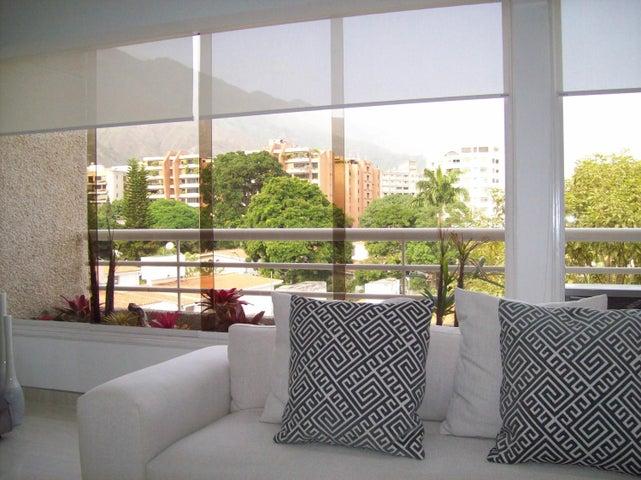 Apartamento En Venta En Caracas - Sebucan Código FLEX: 18-8363 No.3