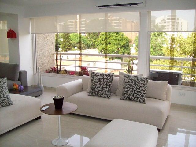 Apartamento En Venta En Caracas - Sebucan Código FLEX: 18-8363 No.17