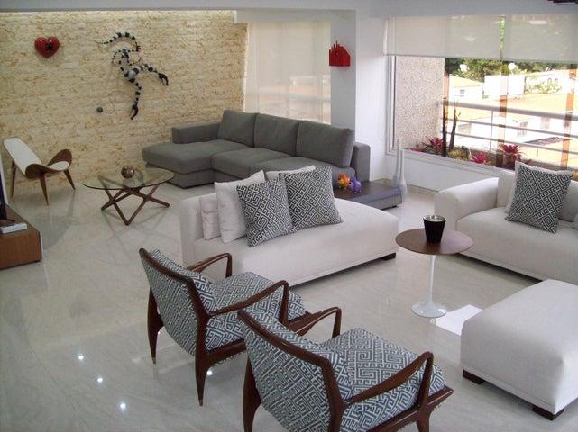 Apartamento En Venta En Caracas - Sebucan Código FLEX: 18-8363 No.2