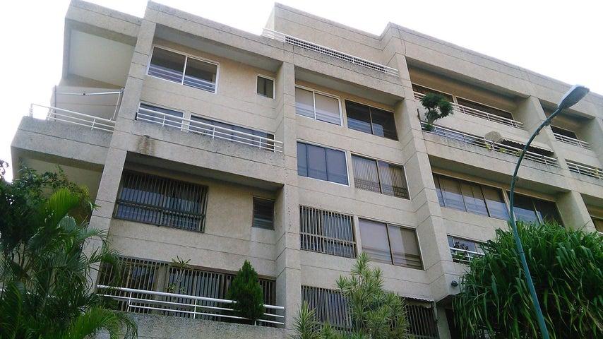 Apartamento En Venta En Caracas - Sebucan Código FLEX: 18-8363 No.0