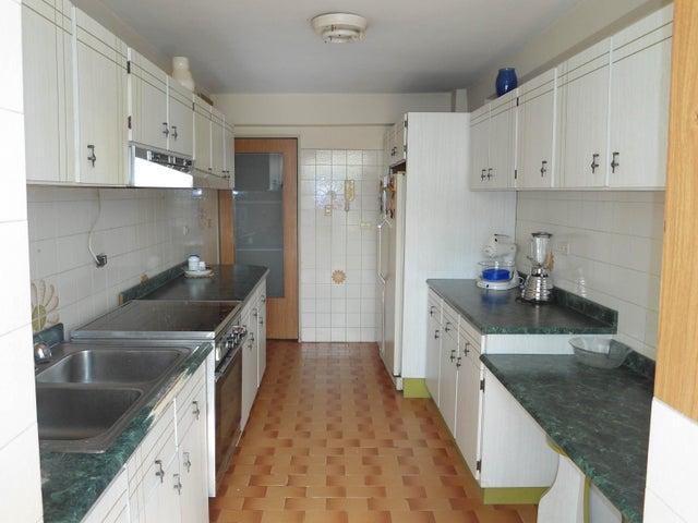 Apartamento En Venta En Maracay En Andres Bello - Código: 18-8311