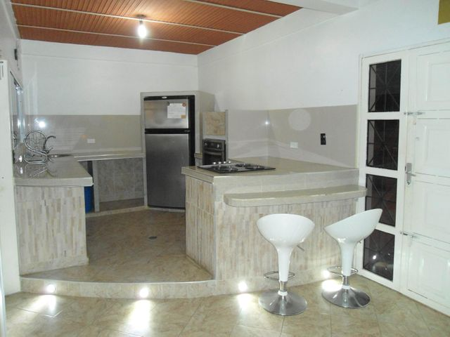 Casa En Venta En Palo Negro En La Croquera - Código: 18-8323