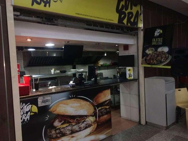 Empresa en Venta<br>Alimentos y Bebidas<br>en La Hoyada