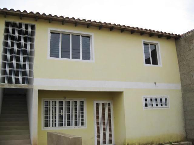 Apartamento En Venta En Municipio Linares Alcantara En La Morita II - Código: 18-8420