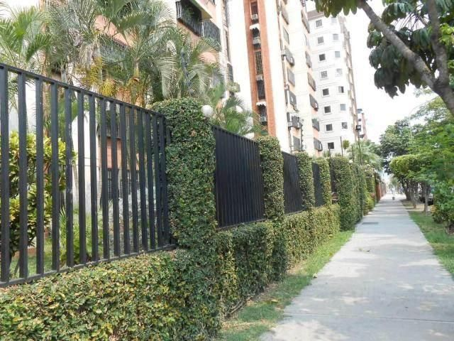 Apartamento En Venta En Maracay En San Jacinto - Código: 18-8431