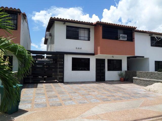 Townhouse En Venta En La Morita - Villas El Placer Código FLEX: 18-8576 No.1