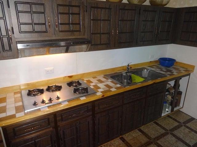 Apartamento En Venta En Caracas - Santa Paula Código FLEX: 18-8685 No.2