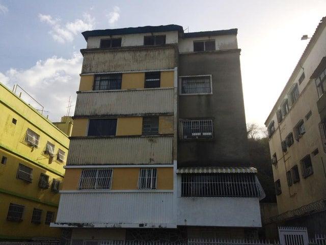 Apartamento en Venta en Las Acacias