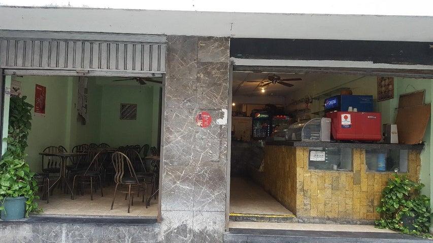 Empresa en Venta<br>Alimentos y Bebidas<br>en El Recreo