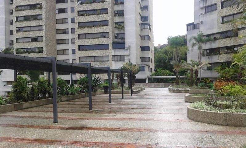 Apartamento en Venta en El Hatillo