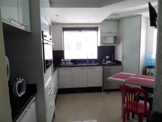 Apartamento En Venta En Maracay - El Centro Código FLEX: 18-9482 No.15