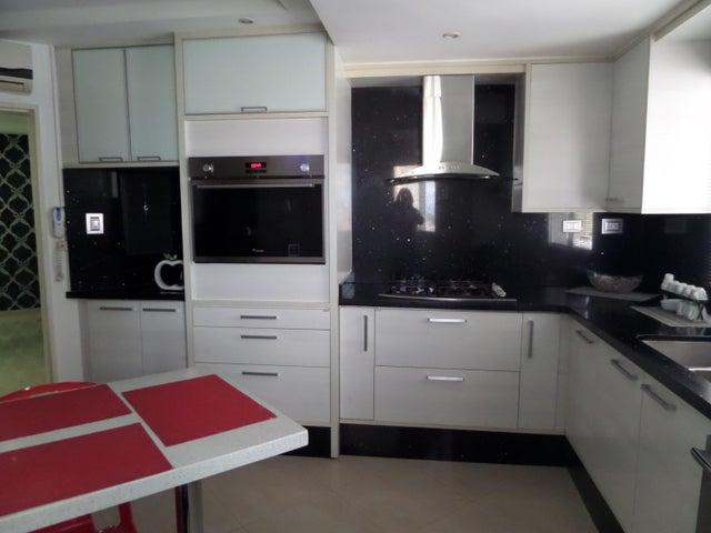 Apartamento En Venta En Maracay - El Centro Código FLEX: 18-9482 No.17