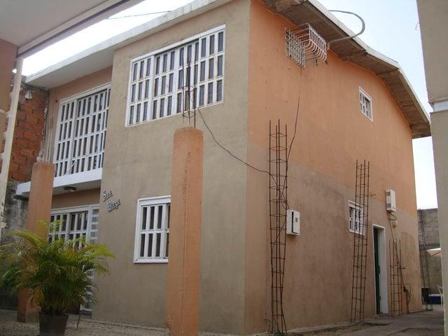 Casa En Venta En Palo Negro En Los Tulipanes - Código: 18-9493