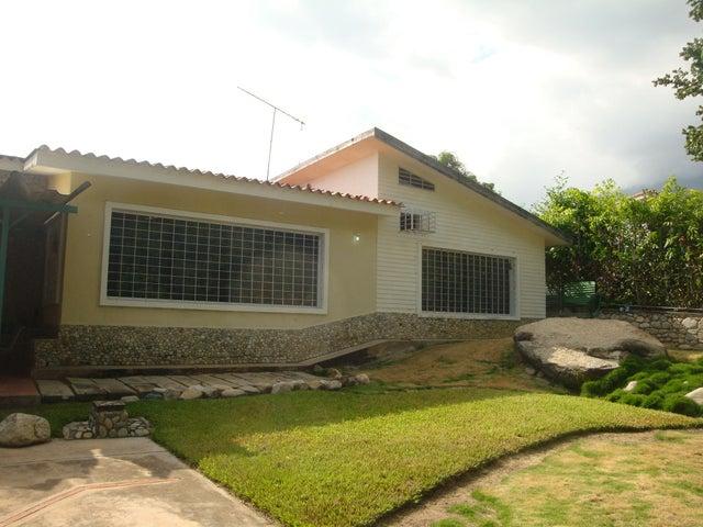Casa En Venta En Maracay - El Limon Código FLEX: 18-10176 No.1