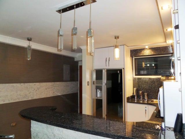 Apartamento En Venta En Maracay - Base Aragua Código FLEX: 18-10497 No.6