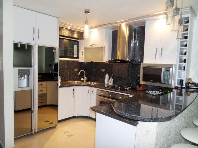 Apartamento En Venta En Maracay - Base Aragua Código FLEX: 18-10497 No.7