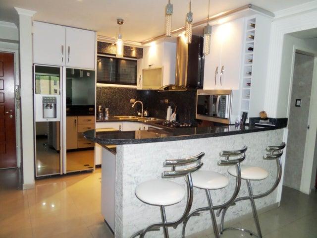 Apartamento En Venta En Maracay - Base Aragua Código FLEX: 18-10497 No.8