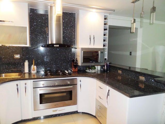 Apartamento En Venta En Maracay - Base Aragua Código FLEX: 18-10497 No.9