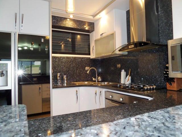 Apartamento En Venta En Maracay - Base Aragua Código FLEX: 18-10497 No.11