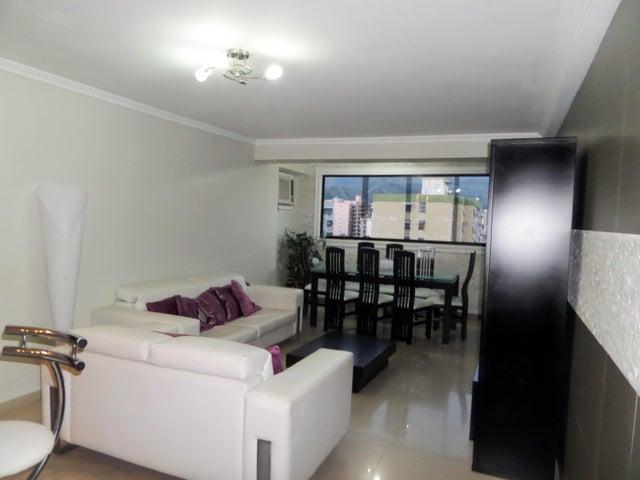Apartamento En Venta En Maracay - Base Aragua Código FLEX: 18-10497 No.12