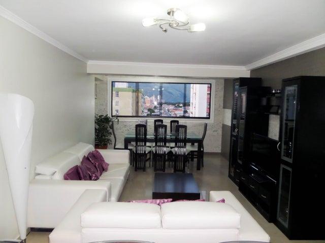 Apartamento En Venta En Maracay - Base Aragua Código FLEX: 18-10497 No.13