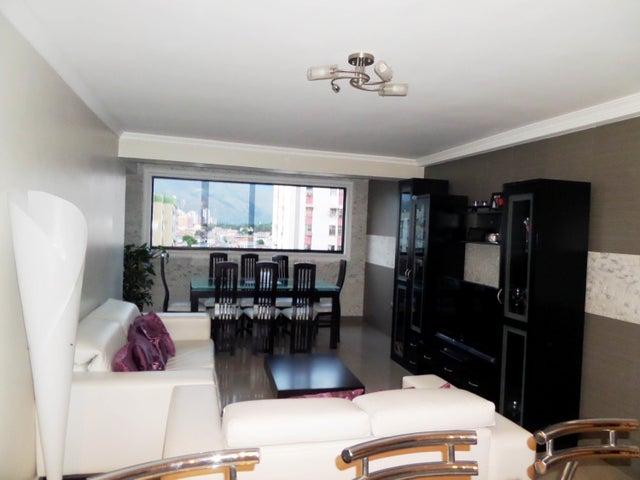 Apartamento En Venta En Maracay - Base Aragua Código FLEX: 18-10497 No.14