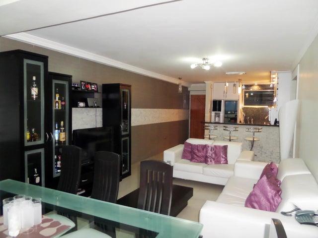 Apartamento En Venta En Maracay - Base Aragua Código FLEX: 18-10497 No.16