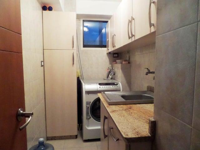 Apartamento En Venta En Maracay - Base Aragua Código FLEX: 18-10497 No.17