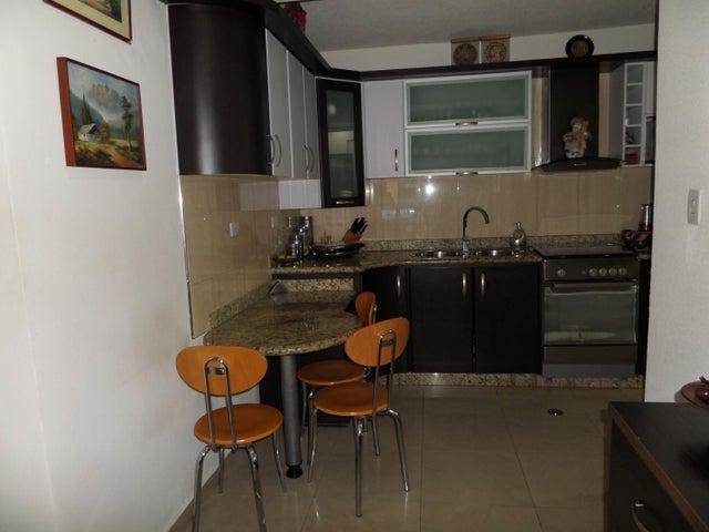 Apartamento En Venta En Maracay - San Jacinto Código FLEX: 18-10678 No.10