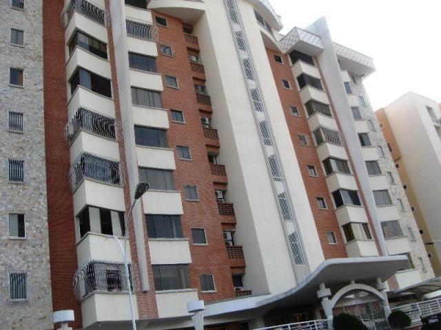 Apartamento En Venta En Maracay - Los Chaguaramos Código FLEX: 18-10681 No.0